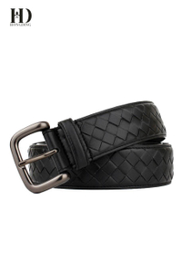 Amazon Men's Braided Belt