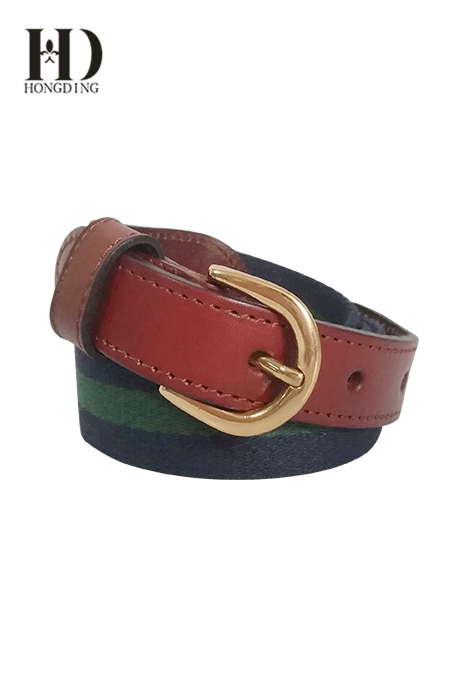 Womens Fabric Belts for your Outfits