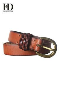 Children's Belts with easy-close buckle
