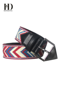 Fabric Belts for your Jeans and Khaki Outfits