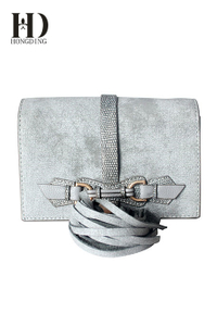 Buy Ladies leather handbag in coustom