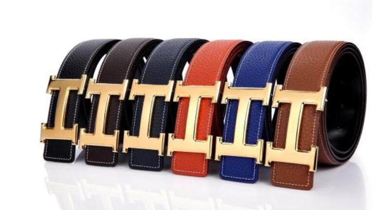 How To Choose The Right Genuine Leather Belt?