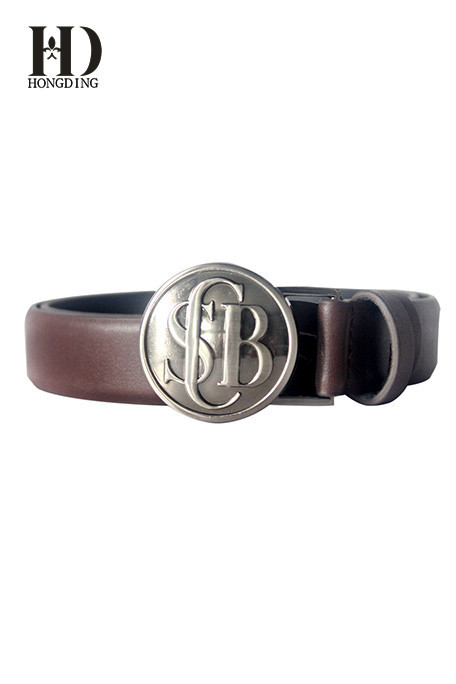 Women Leather Wrap Belt