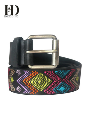 PU Leather Belt For Men