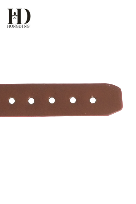 Mens Leather Bracelets in Tan
