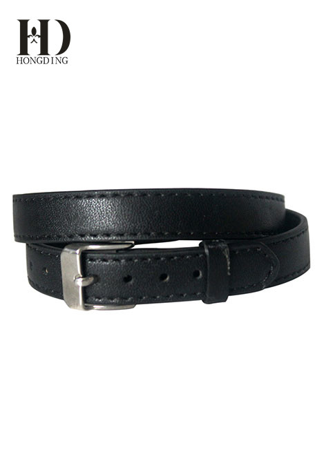 How To Knead Cowhide Belt Leather?